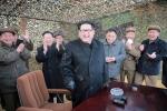 Vì sao thế giới 'bó tay' trước các động thái thử hạt nhân của Triều Tiên?