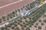 Hiện trường hai tàu hỏa đâm trực diện, ít nhất 20 người thiệt mạng