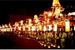 Mãn nhãn ngắm dàn đèn lồng rực rỡ dịp Trung thu ở các nước trên thế giới