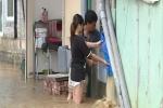 Mưa lũ ở Hà Giang: Cập nhật diễn biến mới nhất