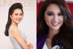 Lộ diện 10 gương mặt xinh đẹpđầu tiên lọt vào bán kết Hoa hậu Hoàn Vũ 2017