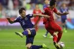 HLV Nhật Bản: HLV Park Hang Seo tuyệt vời, tuyển Việt Nam tiến bộ thần tốc
