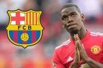 Cập nhật chuyển nhượng 5/8: Mua xong Vidal, Barca muốn thêm Paul Pogba