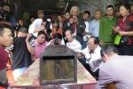 Sự thật chuyện tìm thấy mộ Trạng Trình: Khai quật mộ 'cụ' thành mộ 'trẻ em'