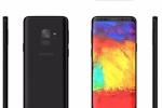 Forbes: Đây chính là Samsung Galaxy S9