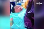 Đau buồn vì mất con, cặp vợ chồng vào viện bắt cóc trẻ sơ sinh