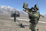 Tổ hợp phòng không cá nhân 9K333 Verba của Nga đáng sợ thế nào?