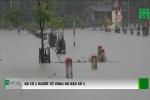 Bão số 3 tấn công Hà Tĩnh, 2 người thiệt mạng