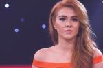 Cô nàng catwalk 'lạc lối' tại 'Tôi là Hoa hậu Hoàn vũ' từng gây xôn xao trong 'Giọng ải giọng ai'