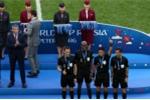 Anh: The he vang thu 2 cua Bi gianh hang Ba World Cup 2018 hinh anh 5