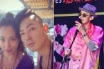 Tròn 1 tháng ly hôn với thiên kim tiểu thư Singapore, Ngô Kiến Hào xuất hiện tiều tuỵ, kém sắc