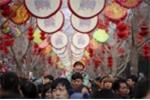 Lý do người Trung Quốc cần nghỉ Tết đến 7 ngày