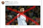 Bẻ vai 'thánh' Salah, Sergio Ramos bị doạ đánh bầm dập nếu đến Ai Cập