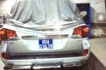 Hàng loạt xe hơi biển số 'khủng' ở Huế: Bộ Công an vào cuộc điều tra