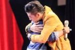 Giọng hát Việt nhí: Giọng ca nhí khiến Noo Phước Thịnh bật khóc vì nhớ mẹ