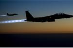 Mỹ không kích Syria, ít nhất 8 dân thường thiệt mạng