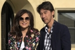 Lưu Bích: 'Tôi vui khi kéo được Tô Chấn Phong trở lại showbiz'