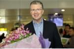 Video: Đại sứ Mỹ gửi lời chúc năm mới bằng tiếng Việt