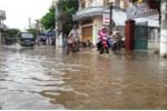 Bộ Y tế yêu cầu tăng cường phòng chống dịch bệnh sau bão
