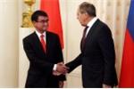 Bộ trưởng Ngoại giao Nga: Mỹ đang dùng Triều Tiên làm bình phong