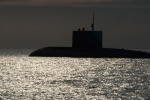 Hải quân Nga rượt đuổi tàu ngầm Anh ở vùng biển Syria bằng cách nào?