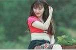 Ảnh kỷ yếu dân tộc Thái rực rỡ của học sinh Thanh Hóa