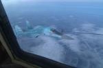 Video: Xem các chiến cơ Su-34, MiG-31BM tiếp liệu trên không