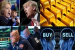 Sốc giá vàng, sốt giá USD: Nỗi run sợ lan khắp thị trường toàn cầu