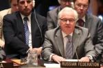 Đại sứ Nga tại Liên Hợp Quốc đột tử trước sinh nhật 1 ngày
