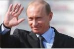 Tổng thống Nga Putin sắp thăm cấp nhà nước tới VN