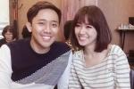 Hari Won - Trấn Thành: Đôi vợ chồng ham ăn nhất showbiz đây rồi!