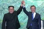 Lãnh đạo Hàn, Triều ra tuyên bố chung, đồng ý chấm dứt chiến tranh trong năm nay