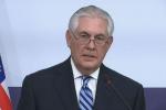 Mỹ tuyên bố sẽ tiếp tục nỗ lực ngoại giao với Triều Tiên