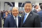 Thủ tướng gặp gỡ các nhà lãnh đạo bên lề Hội nghị thượng đỉnh G-20
