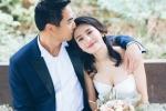 4 năm sau bê bối sex ở nơi công cộng, mỹ nhân TVB kết hôn