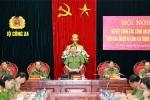 Bộ trưởng Tô Lâm: Yêu cầu đảm bảo tuyệt đối an ninh Lễ Quốc tang Chủ tịch nước