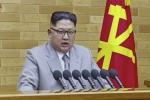 Những phát ngôn chấn động của ông Kim Jong-un
