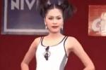 Video: 20 năm trước thí sinh thi Hoa hậu trình diễn bikini thế nào?