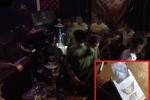 Bắt giữ gần 30 người nghi phê ma túy trong quán bar ở TP.HCM