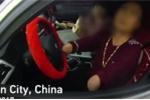 Lái xe quá tốc độ, tài xế cụt tay bị CSGT tạm giam, phạt 9 triệu đồng