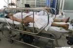 Thông tin chi tiết danh tính 10 nạn nhân vụ cháy chung cư Carina tại Bệnh viện Chợ Rẫy