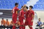 Video kết quả U22 Việt Nam vs U22 Đông Timor: Công Phượng ghi bàn, U22 Việt Nam thắng hoành tráng