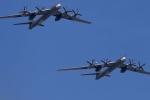 Hàn Quốc nói bắn cảnh cáo chiến cơ Nga xâm phạm không phận: Nga lên tiếng