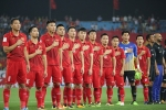 AFF dự đoán Việt Nam nằm bảng 'tử thần' AFF Cup 2018