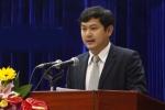 Giám đốc Sở được bổ nhiệm lúc 30 tuổi ở Quảng Nam bị yêu cầu xóa tên trong danh sách đảng viên