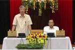 Bí thư Xuân Anh: 'Đà Nẵng không có chuyện chạy chức, chạy quyền'