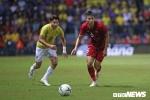 Cổ vũ đồng đội tát Đoàn Văn Hậu, Messi Thái phải xin lỗi tuyển Việt Nam