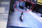Xe tải tông chết nam sinh viên, kéo lê hàng chục mét ở Sài Gòn