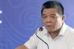 Ông Trần Bắc Hà đang điều trị bệnh tại Singapore