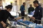 Hành khách sống sót kể phút xe gặp nạn khi đi lễ chùa ở Quảng Ninh